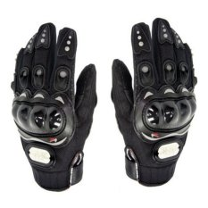 Promo Toko St Glove Sarung Tangan Probiker Pro Full Pro Biker