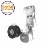 Harga Stabilizer Rantai Cnc Untuk Motor Sport Merk Cvs Untuk Vixion Byson Cb150R Mega Pro Verza Scorpio Tiger Silver Original