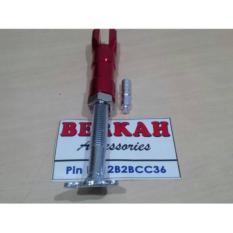 Standar Samping Motor Bebek Dan Matic