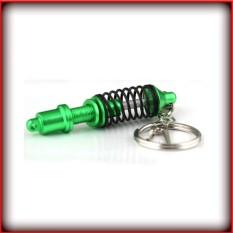 Starmall Modis Guncangan Absorber Kunci Lingkaran Dapat Disesuaikan Coilover Mobil Otomatis Bagian Kunci-Internasional