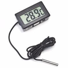 StarStore Akuarium Digital Termometer Sensor Kabel / Digital Aquarium Thermometer with Probe