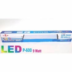 Harga Starstore Lampu Akuarium Led Yamano P600 Light Aquarium 50 60Cm 9 Watt Asli Yamano