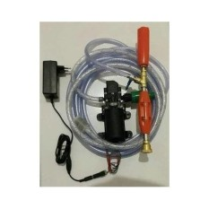 Steam Alat Mesin Cuci Motor Mobil Kendaraan AC Pompa Air -Mesin Steam PROMO