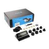 Harga Steelmate Et 640Ae Diy Tpms Tekanan Ban Mobil Monitoring System Dengan Lcd Display 4 Valve Cap Sensor Bar Psi Unit Intl Not Specified Tiongkok