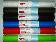 Sticker Skotlet Transparan 1 Roll