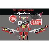 Diskon Besarsticker Striping Sticker Mio Sporty Qlty A Race