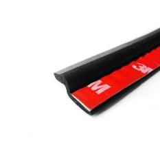 Stiker Karet Sekat Pintu Mobil Penyekat Seal Insulation Type Z