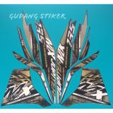 Spesifikasi Stiker Motor Jupiter Mx 2014 Gold Terbaik