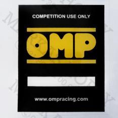 Stiker OMP (Stiker Stickon Tempel Dalam)