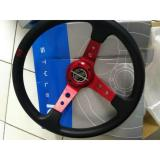 Harga Stir Celong Sparco Steer Celong Sparco Merah New