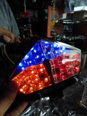 Stop Lamp Led New Vixion By Dunia Variasi.