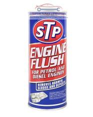 STP Engine Flush - Pembersih Mesin Mobil (Pakai Saat Ganti Oli) 450 Ml