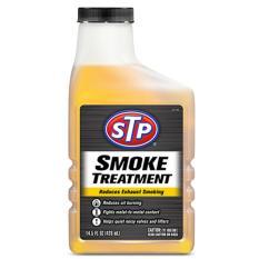 Spesifikasi Stp Smoke Treatment Dan Harga