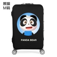 Beli Stretchable Elastis Travel Luggage Koper Bagasi Pelindung Cover M Murah Di Tiongkok