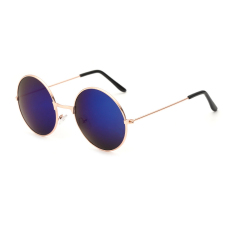Harga Kacamata Hitam Pria Bulat Retro Biru Polaroid Bingkai Kacamata Lensa Buatan Pengemudi Pria Oculos Kotak Asli Desain Merek Online