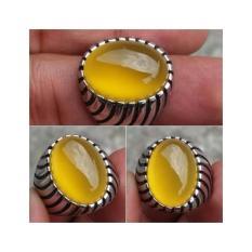 Spesifikasi Sunkist Baturaja Fresh Yellow Kristal Bergiwang Jaminan 100 Natural Baru