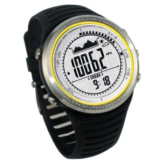 Spesifikasi Sunroad Fr802A 5Atm Tahan Air Altimeter Kompas Stopwatch Fishing Barometer Pedometer Outdoor Sports Watch Multifungsi Intl Online