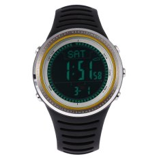 Spesifikasi Sunroad Fr802B Multifunctional Digital Sports Watch Altimeter Barometer Wristwatch 50M Water Resistance Murah Berkualitas