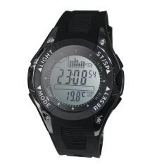Jual Sunroad Fx702A Multifungsi Digital Olahraga Watch Altimeter Fishing Barometer Jam Tangan 30 M Tahan Air Sunroad Branded