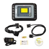 Jual Sunshop Sbb Car Key Programmer Transponder Immobilizer Terbaru V33 02 Obdii 2 Diagnostik Intl Grosir