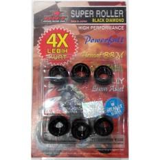 Jual Super Roller Brt Mio Mio J Fino Soul Gt Nouvo Nouvo Z X Ride 8Gr Branded Original