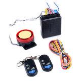 Jual Supercart Motorbike Anti Pencurian Keamanan Safety Remote Control Alarm Sistem Hitam Lengkap