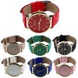 Spesifikasi Superior New Fashion Geneva Women Watches Automatic Jam Tangan Hitam Intl Dan Harga