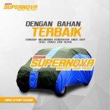 Harga Supernova Body Cover Mobil Avanza Biru Hitam Di Jawa Barat