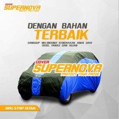Supernova Body Cover Mobil Avanza Biru Hitam Supernova Murah Di Jawa Barat