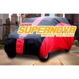 Promo Supernova Cover Mobil Kijang Innova Merah Hitam Di Jawa Barat