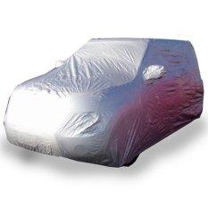 Supernova Cover Mobil untuk Kijang LGX - Silver