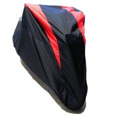 Toko Supernova Cover Motor Honda Pcx Hitam Lengkap