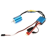 Beli Surpass 2435 4500Kv Sensorless Motor 25A Brushless Esc Intl Indonesia