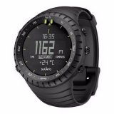 Beli Suunto Core All Black Military Nyicil