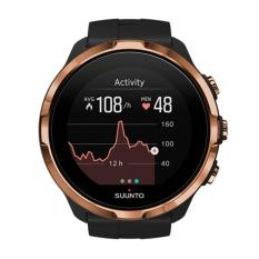 Jual Suunto Spartan Sport Wrist Hr Copper Special Edition Ss023310000 Suunto Di Indonesia