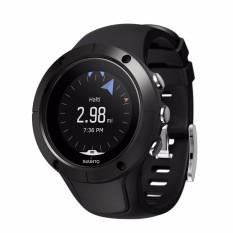 Suunto Spartan Trainer Wrist Hr All Black - Ss022668000 - Smart Watch - Black By Liga Arloji.