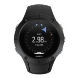 Spesifikasi Suunto Spartan Trainer Wrist Hr Black Ss022668000 Merk Suunto