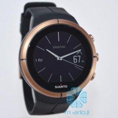 Suunto Spartan Ultra Copper Spesial Edition Hr Ss022944000 Jam Tangan Pria Black Tembaga Murah