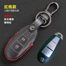 Suzuki Kecepatan West Mobil Gantungan Kunci Dompet Kunci
