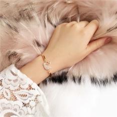 Harga Elegan Korea Fashion Style Berlian Style Hias Gelang Gelang Other Tiongkok