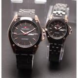 Cara Beli Swiss Army 5221 Jam Tangan Couple