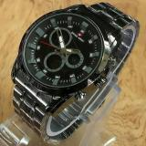 Spesifikasi Swiss Army Dual Time Jam Tangan Pria Sa 323297