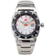 Swiss Army HCC 1176 Silver