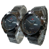 Dimana Beli Swiss Army Jam Tangan Couple Hitam Stainless Steel Sa 646 B Swiss Army