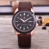 Swiss Army Jam Tangan Pria Body Rose Gold Black Brown Leather Strap Sa S 3821 Tg Swiss Army Diskon
