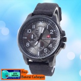 Diskon Swiss Army Jam Tangan Pria Casual Formal Branded