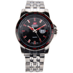 Swiss Army Ladies Sport SA HCC 1188L SS - Merah