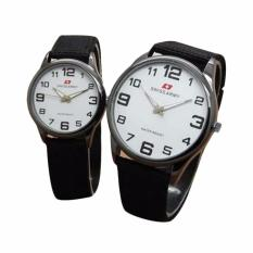 Jual T Swiss Army Sa 5093 Rz Jam Tangan Couple Ori