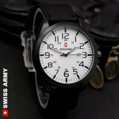 Harga Swiss Army Sa 9446 Ad Jam Tangan Pria Yang Murah