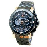 Review Terbaik Swiss Army Sa2004M Jam Tangan Pria Chrono Stainless Steel Hitam Rose